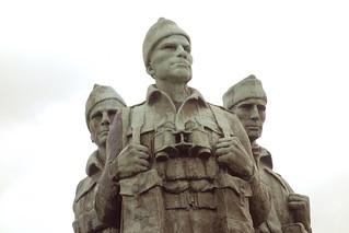 Commando Memorial | by B-O-K