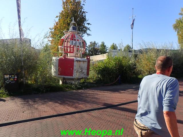 2018-10-10 Amersfoort-zuid     Natuurtocht        24 Km   (175)
