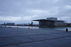 Copenhagen Opera House, Copenhagen