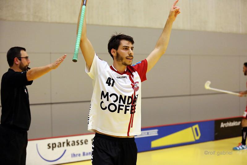 2018.10.27 - 053 - Vipers InnerSchwyz - Unihockey Limmattal