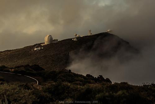 La Palma, IAC, Roque de los Muchachos-2 | by fotoneoo