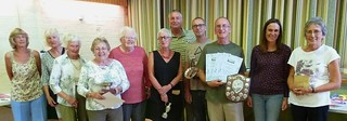 Adult prize winners | by Ray Keppler