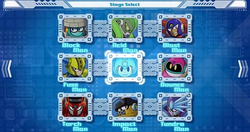 Mega Man 11 | by PlayStation.Blog