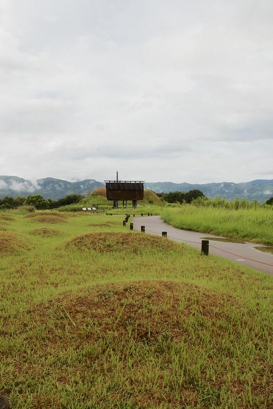 Yoshinogari Japan
