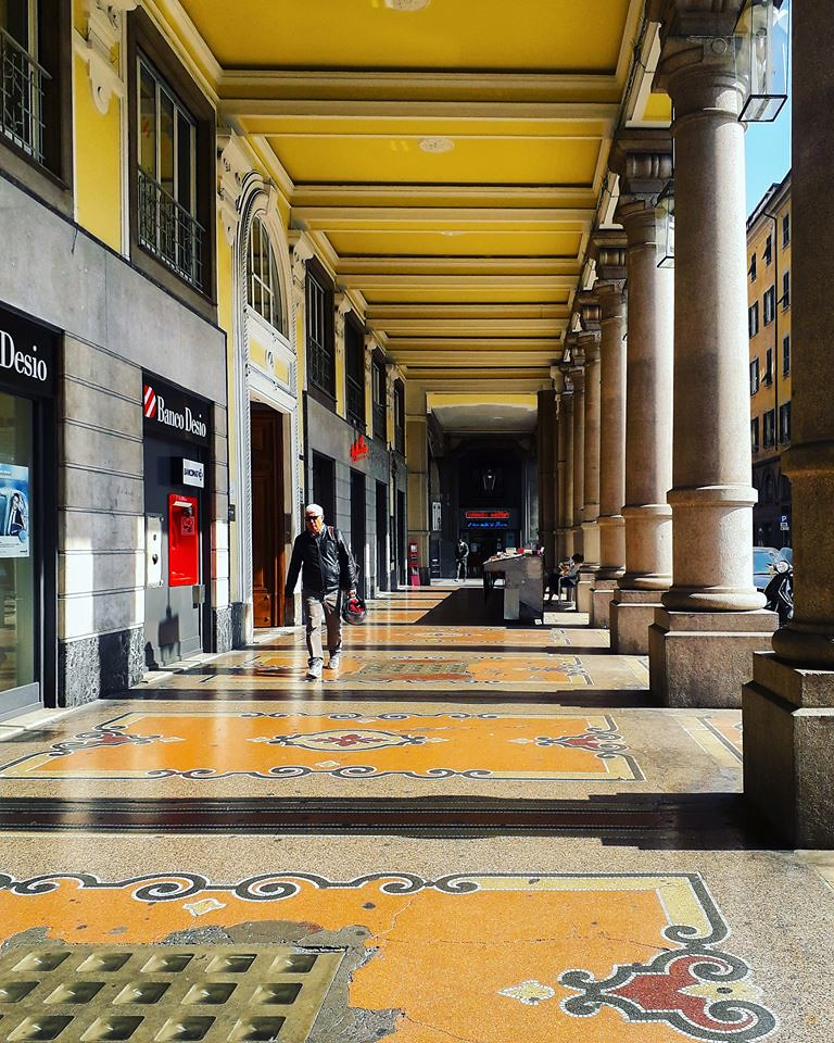 Valeria egraziano af architettura e fotografia minimal for Minimal architettura