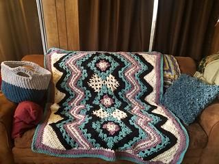 Amanda Giddings | by The Crochet Crowd®