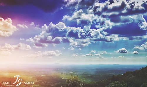 jamiesmed 2018 iphone7plus shotoniphone autumn october virginia mextures sky landscape clouds travel iphoneography fall