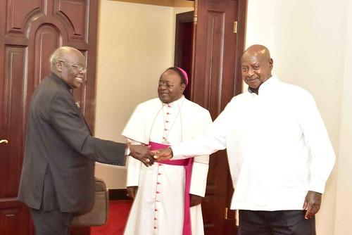 M7 meets Bishops1 | by Kabuubi Media Africa