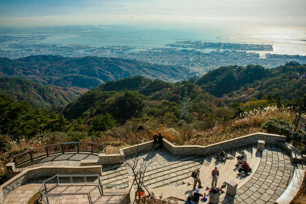 Canon EOS 350D + Canon EFS 17-55 | Mt  Rokko, Kobe | David Xu | Flickr