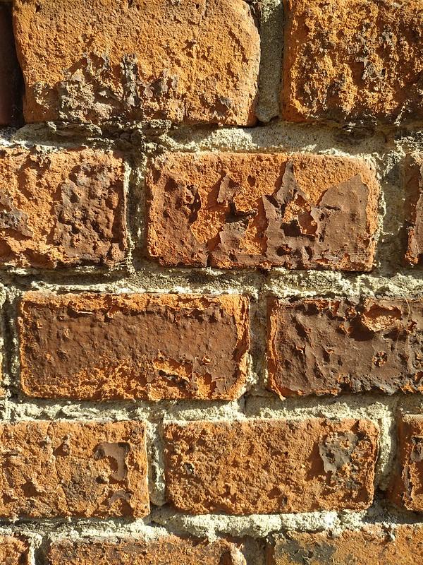 Brick wall texture #02