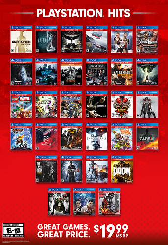 PlayStation Greatest Hits | by PlayStation.Blog