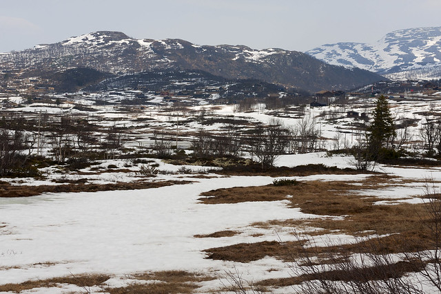 Rauland 1.7, Telemark, Norway