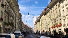 Bern: Gerechtigkeitsgasse