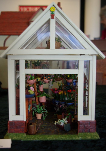 Hobart Dollshouse and Miniature Show 2018 | by Sadieinoz1957