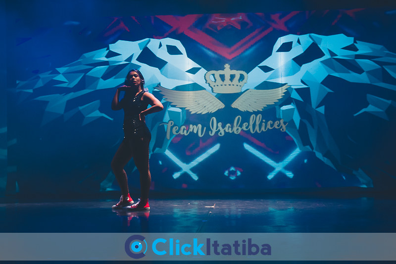 Team Isabellices - 2018