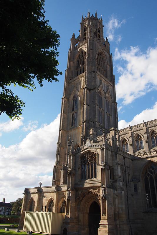 St Botolph's Church, Boston