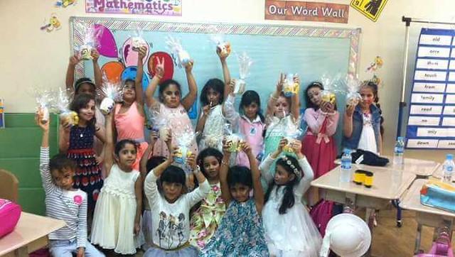 474 List of Best International Schools in Riyadh 29