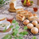 プチパン・ミニ食パン 20181002-DSCT3721-1