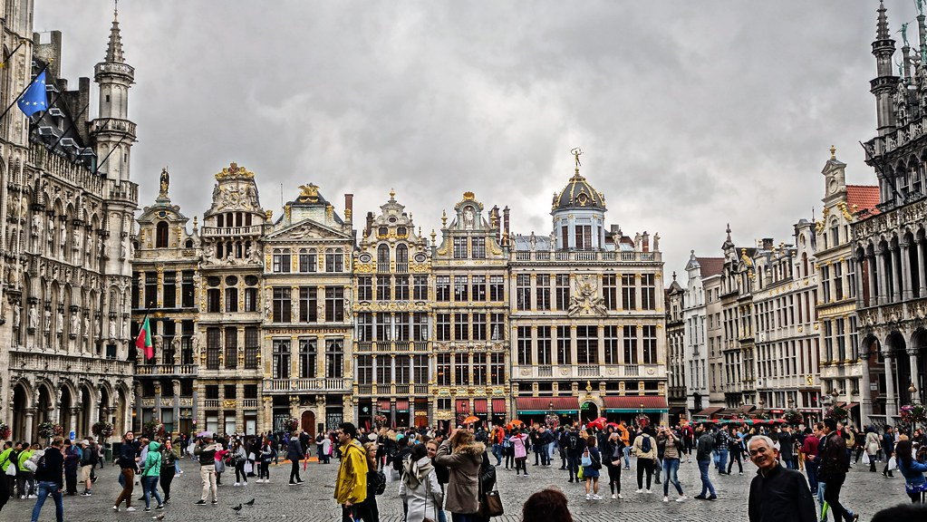 Grand-PlaceBrussels