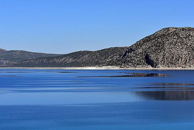 Salda Lake(explore)