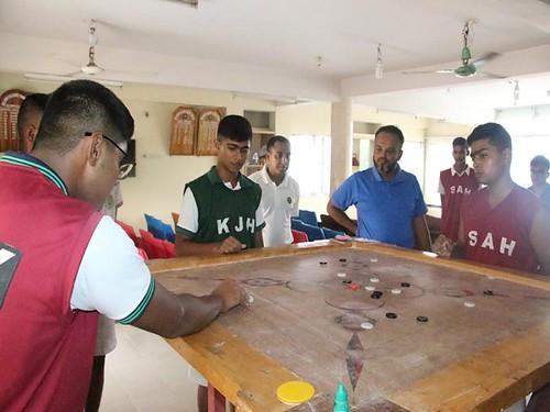 Inter House Indoor Games Competation 2018 (5) | by mcskedu
