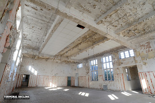 St Georges Hospital 6 | by Terminal Decline