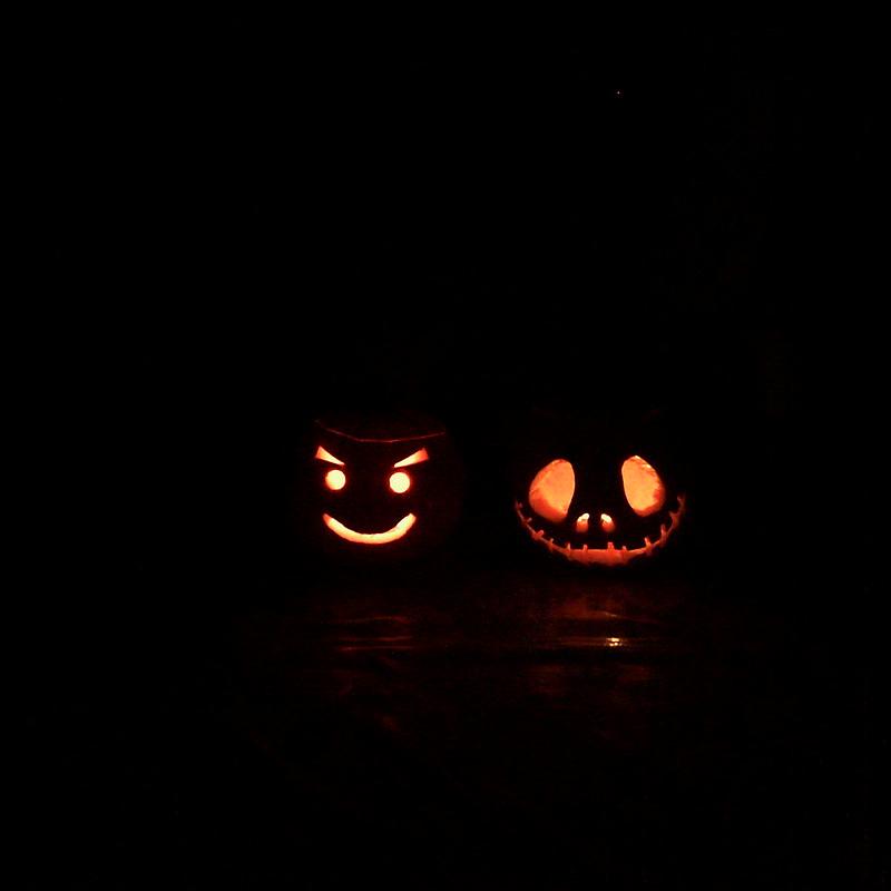 Happy Y35 Halloween