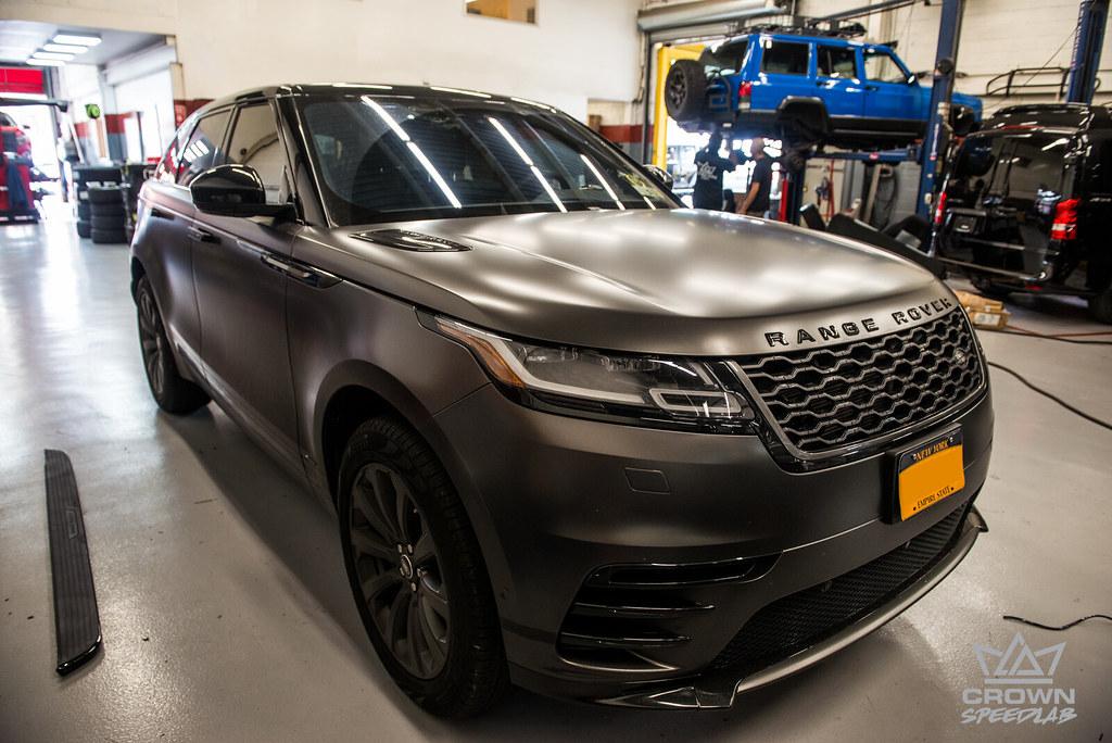 Matte Range Rover >> Range Rover Velar Matte Black Range Rover Velar Matte Blac
