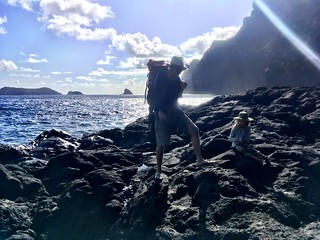 Lord Howe Island : Herring Pools   by miaow