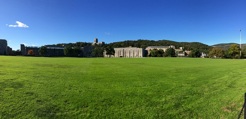 West Point. United State Military Academy