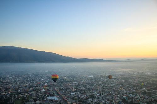 méxico mexico teotihuacán vueloenglobo balloons skyballoonsmexico