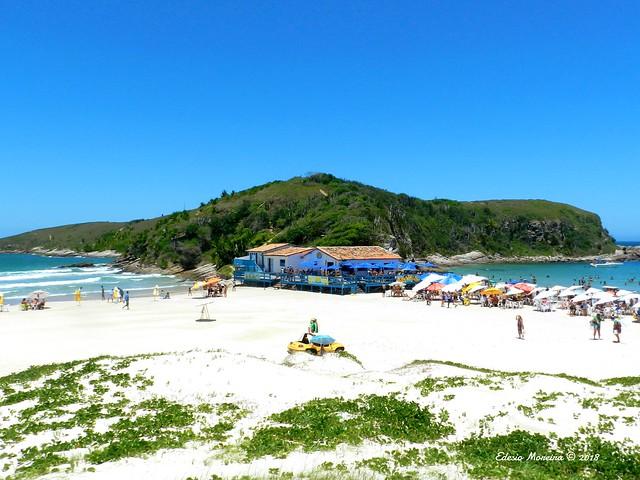 Cabana do Pescador,Point Peró & Conchas,Cabo Frio-RJ,Brazil   (Explorer November 07/2018)