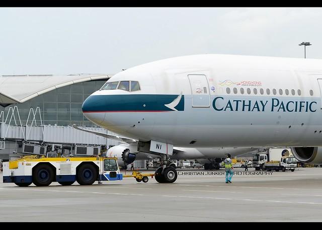 B777-367   Cathay Pacific   B-HNI   HKG