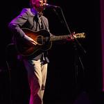 Wed, 10/10/2018 - 7:39pm - John Hiatt at The Sheen Center 10/10/18 Photo by Jim O'Hara/WFUV
