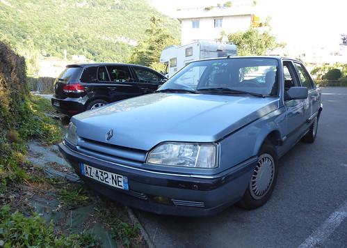 1991 Renault 25 2.0 GTS | by Spottedlaurel