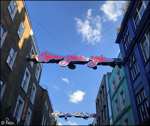 UK - London - Carnaby Street | by zaza_c_plus_fort_que_toi