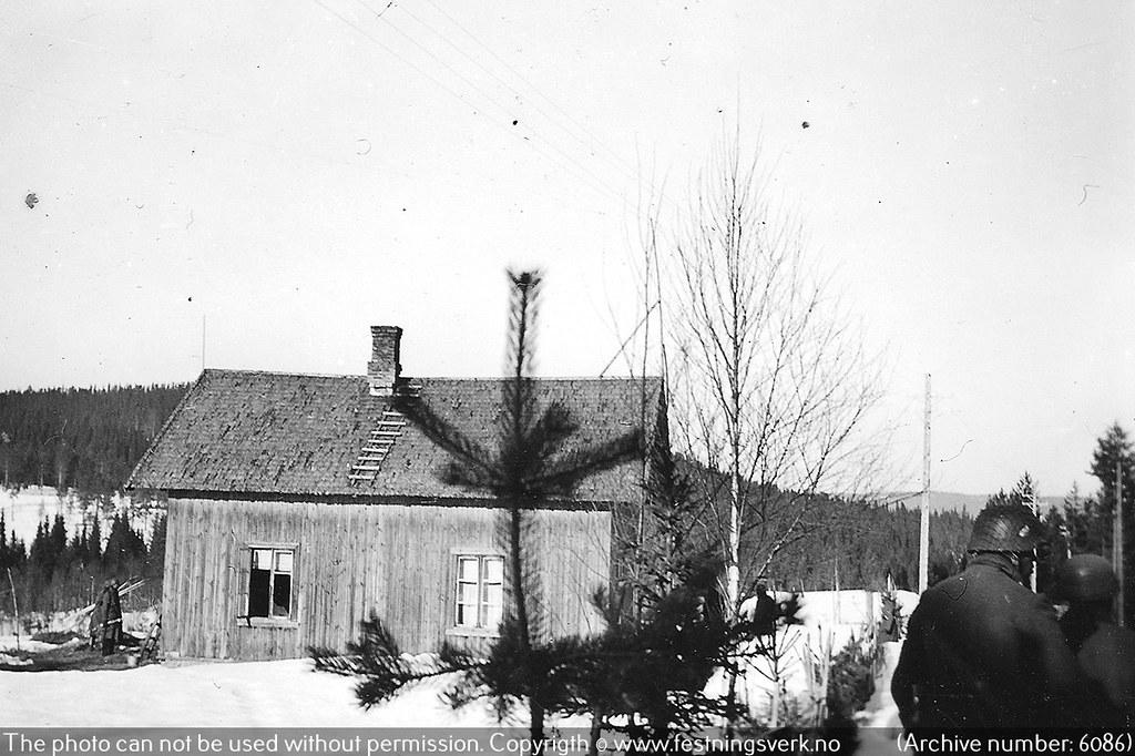 Grøndalen (6086)