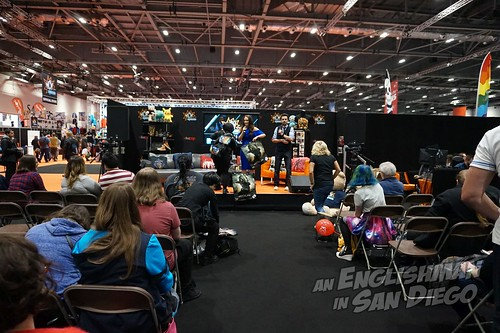 mcmLDN18 - MCM London Comic Con Winter 2018 (Photo Gallery 170 - Caroline Sultana) | by An Englishman In San Diego