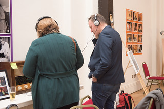 Eddie Braben - The Exhibition What I'm In - Grand Opening - The Florrie - 31.10.18 - Low Res - John Johnson-112 | by The Florrie