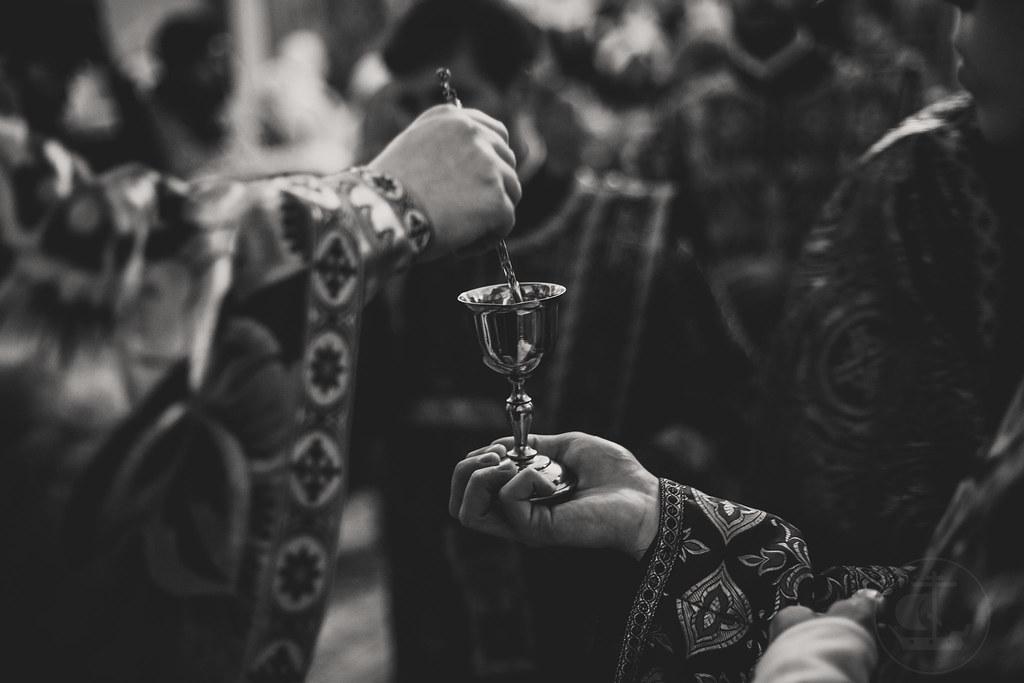 29-30 сентября 2018, Неделя 18-я по Пятидесятнице/ 29-30 September 2018, the 18th Week after Pentecost