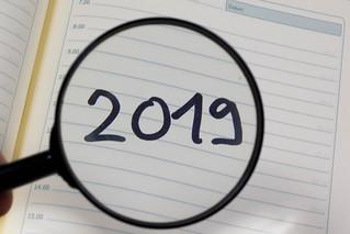 2019 through magnifier | by wuestenigel