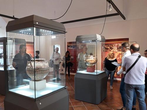 museo archeologico gioia del colle
