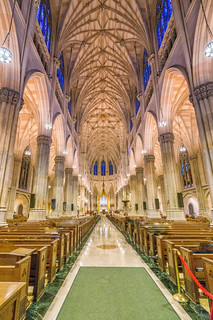 St. Patrick's Cathedral New