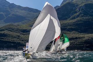Lega Italiana Vela - Angela Trawoeger_K3I2160