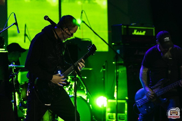 23/10/2018 MONO + a storm of lights @ ZIL Arena
