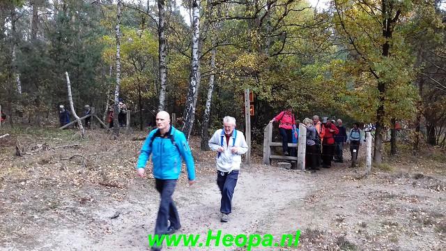 2018-11-07               Baarn SOP           25 Km  (83)