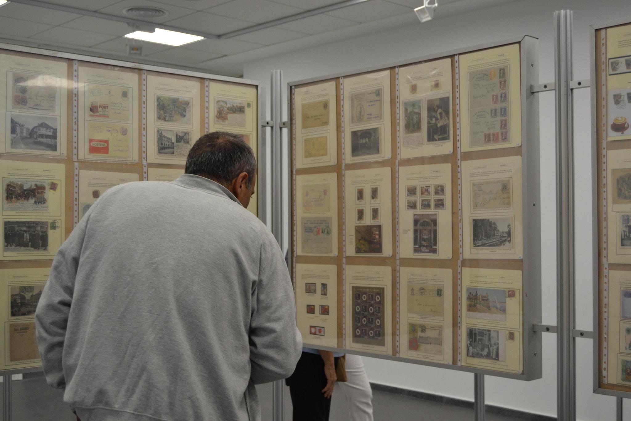 (2018-10-05) - Exposición Filatélica - Inauguración - Diario El Carrer  (61)
