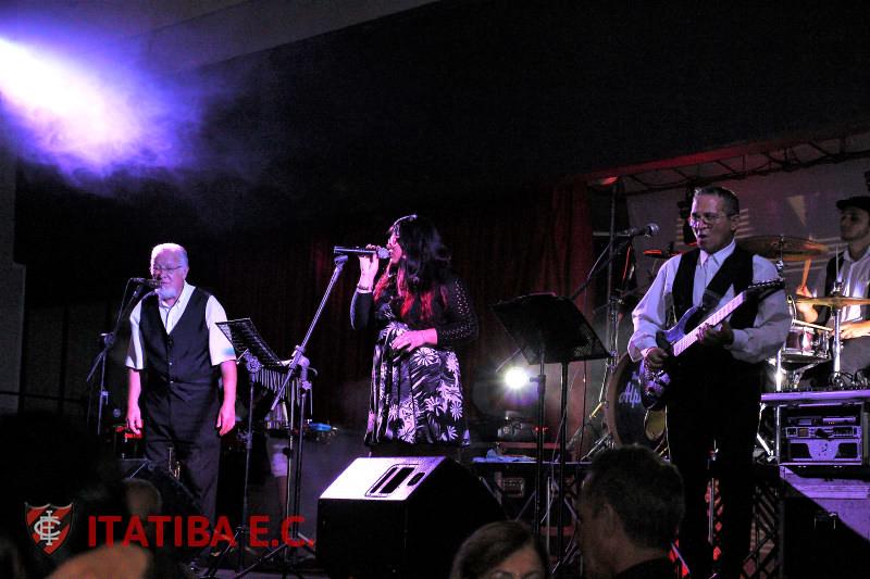 Noite Dançante - Banda Alphaville