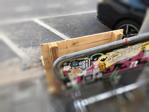 Transporthölzer   by altholzverband