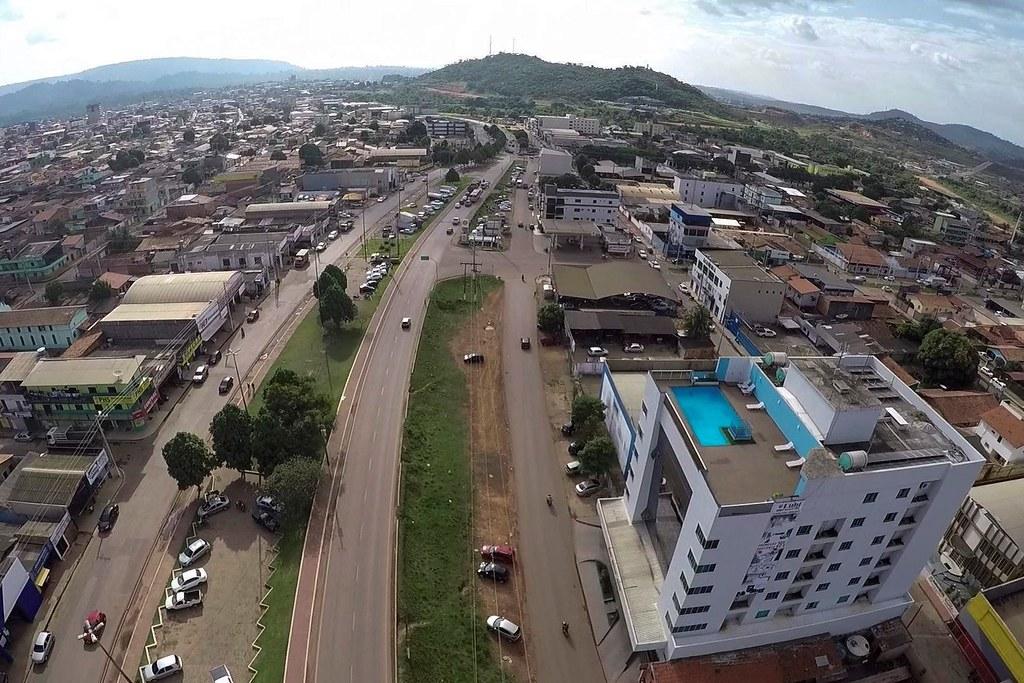 Parauapebas Pará fonte: live.staticflickr.com